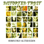 Shrouded alter egos cover